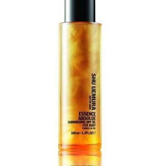 Shu Uemura Shimmering Dry Oil