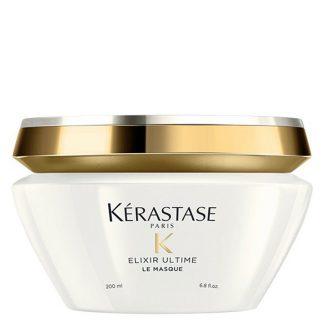 Kérastase Elixir Ultime Le Masque