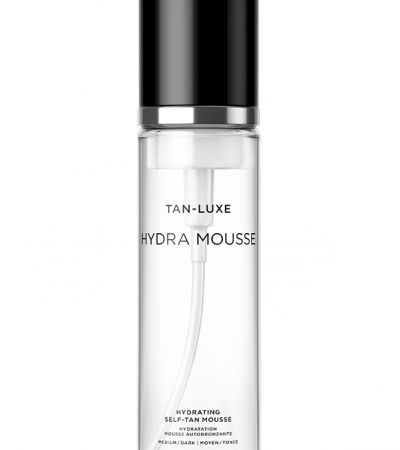 Tan-Luxe Mousse dark