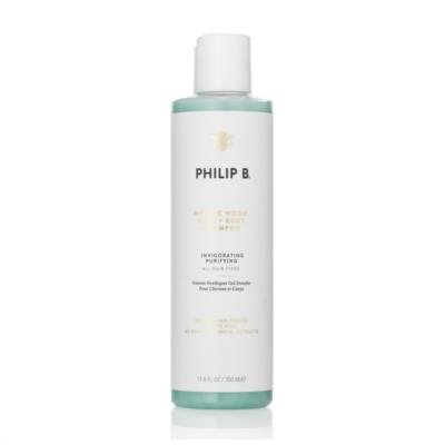 Philip B Nordic Wood Shampoo