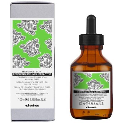 Davines Renewing Serum