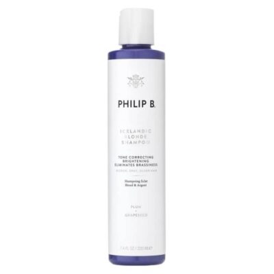 Philip B Blonde Shampoo