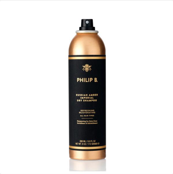 Philip B Russian Amber Dry Shampoo