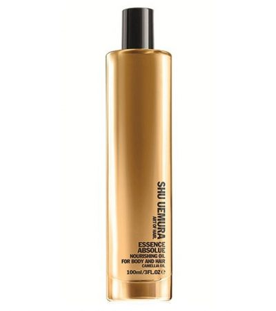 Shu Uemura Essence Absolue Nourishing Oil For Body And Hair