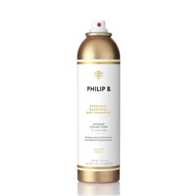 Philip B Everyday Beautiful Dry Shampoo