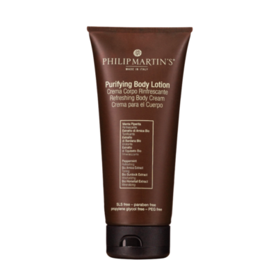 Philip Martins Purifying Body Lotion