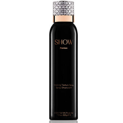 Show Beauty Working Texture Spray