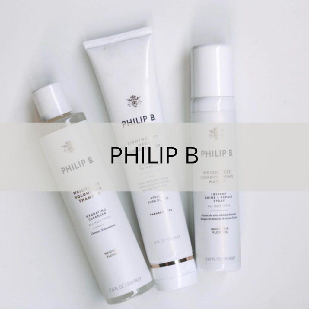 Philip b brand Træholt shop