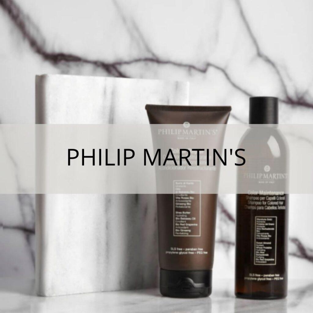 Philip Martins brand Træholt shop
