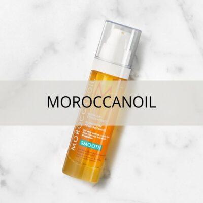 Moroccanoil brand Træholt shop