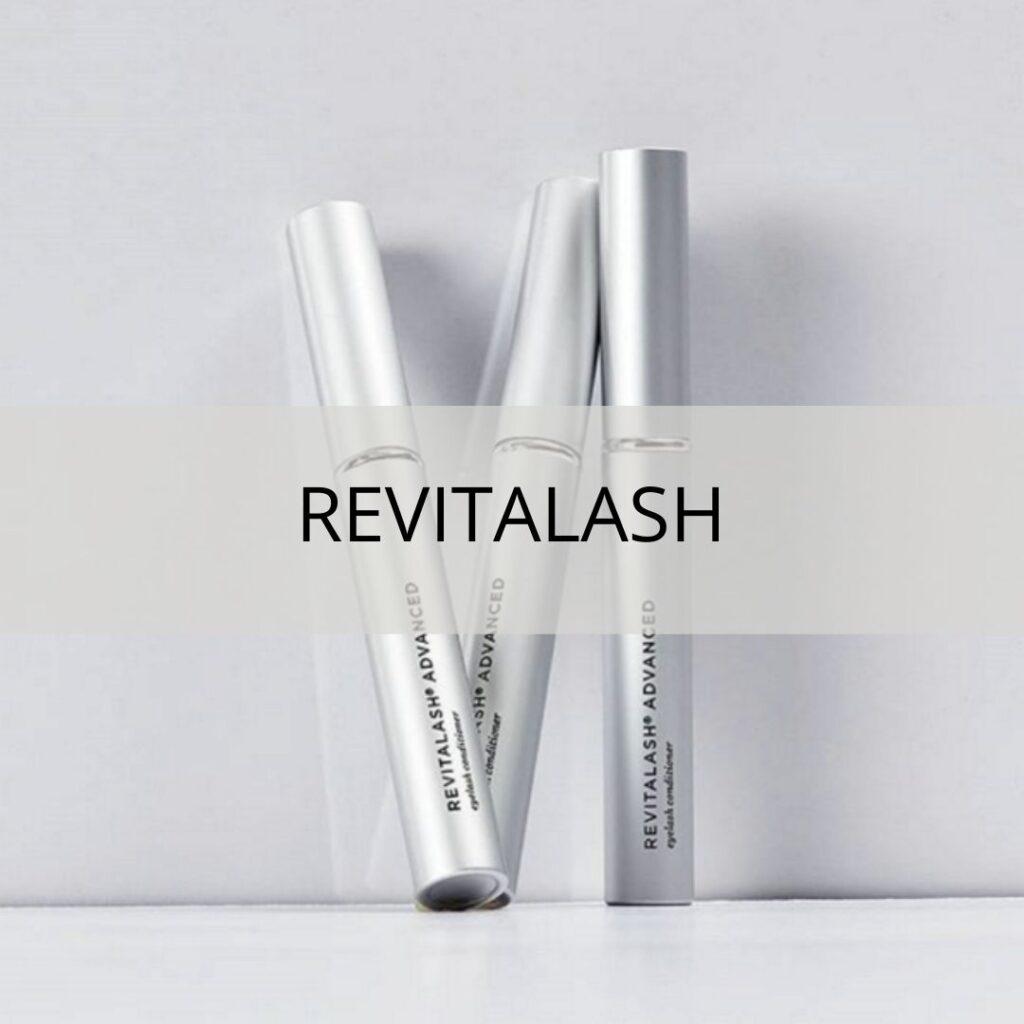 Revitalash brand Træholt shop