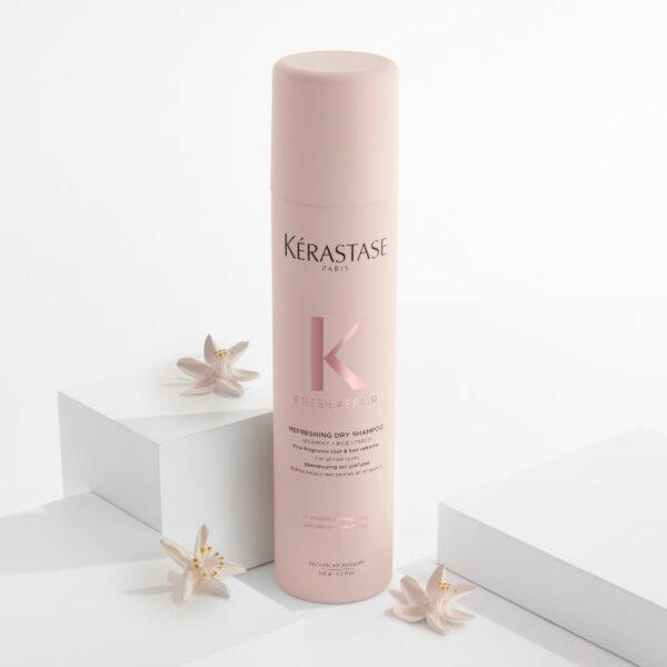 Kerastase tør shampoo