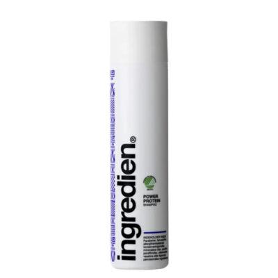 Ingredien Protein Shampoo