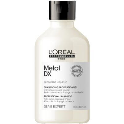 Metal DX